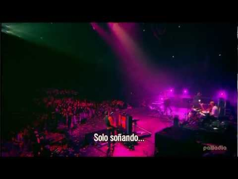 Coldplay - Lovers In Japan Sub. Español