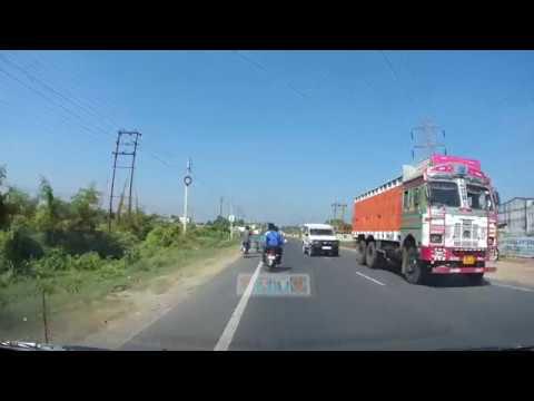 Bansberia To Kalyani via Ishwar Gupta Setu.