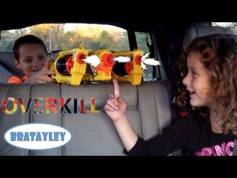 Overkill (WK 149.4) | Bratayley