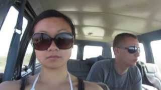 Summer in Nunavut 2013 - On the Land (by Scary Bear Soundtrack and Avid Napper)