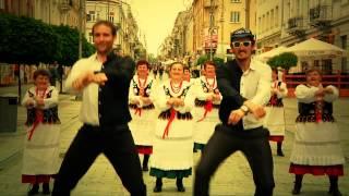 Kabaret Skeczów Męczących - Świętokrzyskie Style (Gangnam Parody)