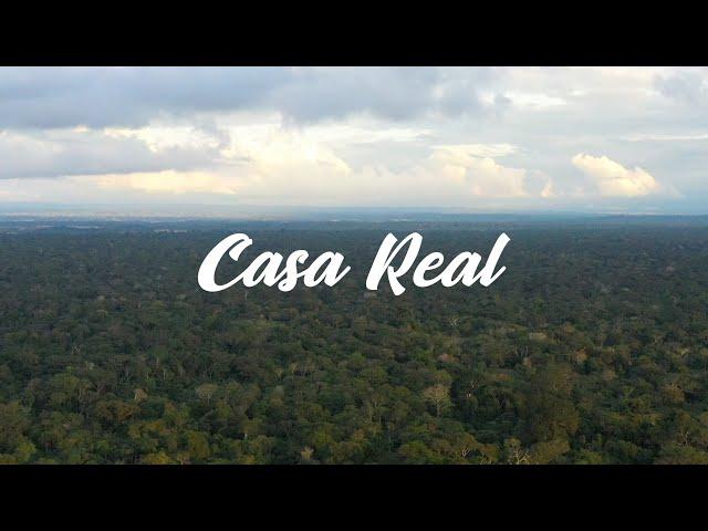 Los Filipz - Casa Real [Videolyric]