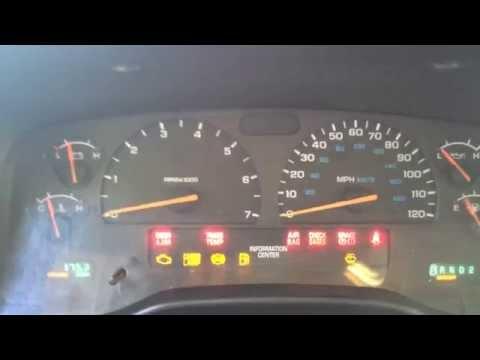 Dodge Dakota/Durango Idle/RPM Reving Problem - EASY FIX