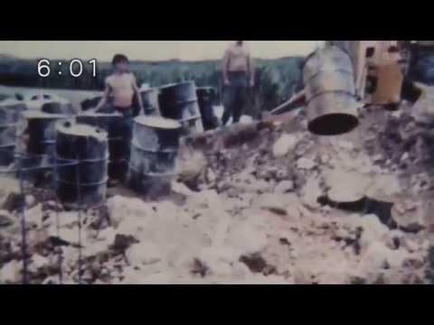 US Agent Orange on Okinawa | 25,000 barrels Agent Orange on Okinawa | Vietnam War supply base
