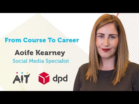 AL751 - Digital Marketing - Athlone Institute of Technology