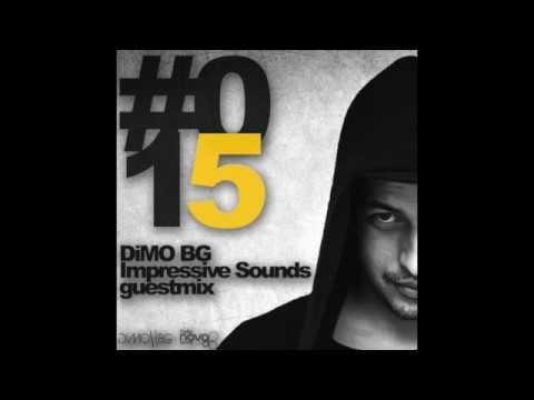 DiMO BG #015 Impressive Sounds guestmix