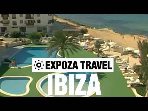 Ibiza Vacation Travel Video Guide • Great Destinations