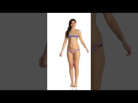 Body Glove Swimwear India Flirty Surf Rider Bikini Bottom   SwimOutlet.com