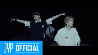 Stray Kids <GO生> UNVEIL : TRACK Easy