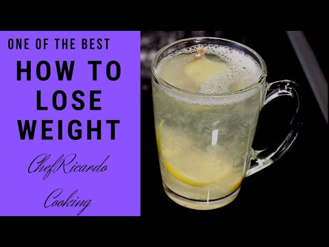 Simple way to lose weight in 2 weeks !!