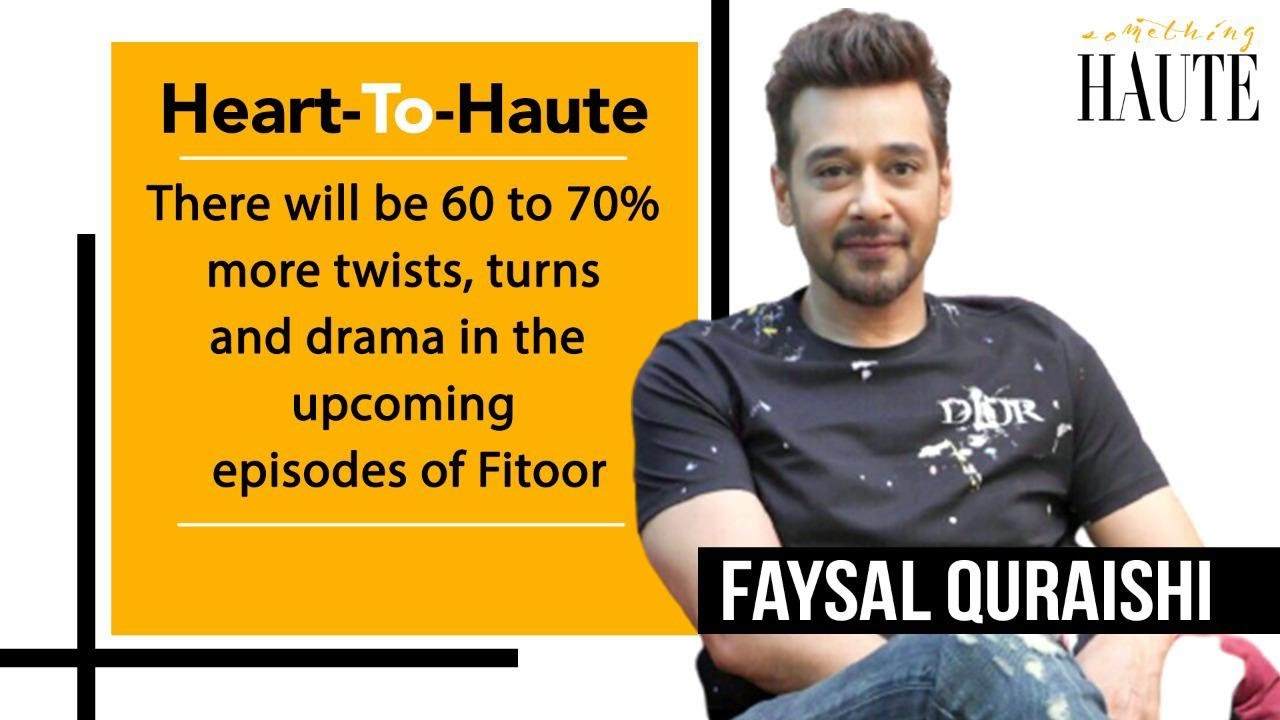 What Will Haider Do If Dilnasheen Tells Him The Truth? Faysal Qureshi Answers! | Fitoor