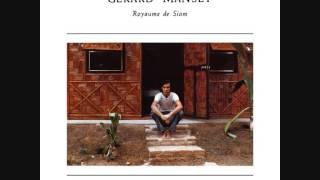 Royaume de Siam (Gerard Manset)