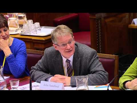Education Committee 27 May 2015