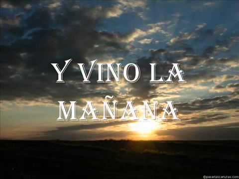 y-vino-la-manana-ambiorix-padilla-jesus-mi-fiel-amigo