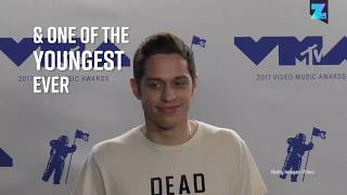 Pete Davidson is more than just Ariana Grande's ex-fiancé: 4 Facts you never knew