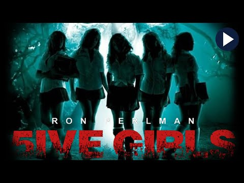 5ive-girls-🎬-exclusive-full-mystery-horror-movie-with-ron-pearlman-🎬-english-hd-2020