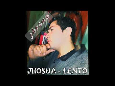 JHOSUA   LENTO
