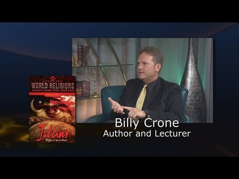 Billy Crone: Islam, Religion of War or Peace?