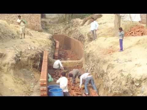 Decentralised Wastewater Treatment System in A Slum Settlement case of Kuchhpura Slum in Agra