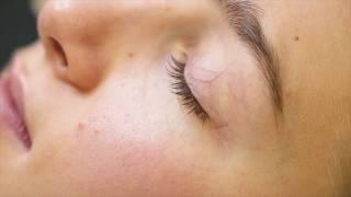 Ламинирование + ботокс для ресниц Lash Botox