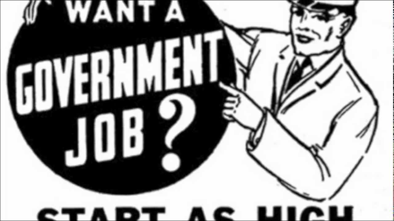 Government Resume Writing Tutorial - YouTube