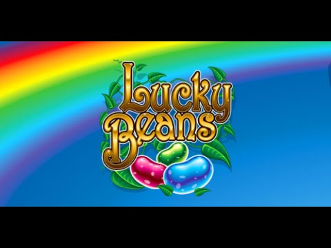 Lucky Beans Slot Machine by IGT, Live Play, Bonuses and Big Win at Alea Casino Nottingham
