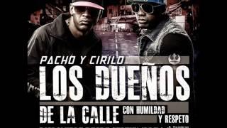 Los Kioscos Tan Subiendo - Pacho Y Cirilo Ft Kendo Kaponi ' Alqaedas Inc ' Reggaeton 2013 HD