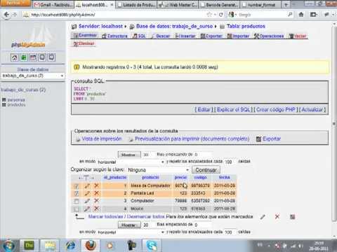 VideoTutorial 39 del Curso de PHP POO