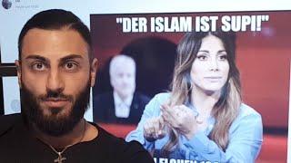 Amateur Mädchen saugen Muslim