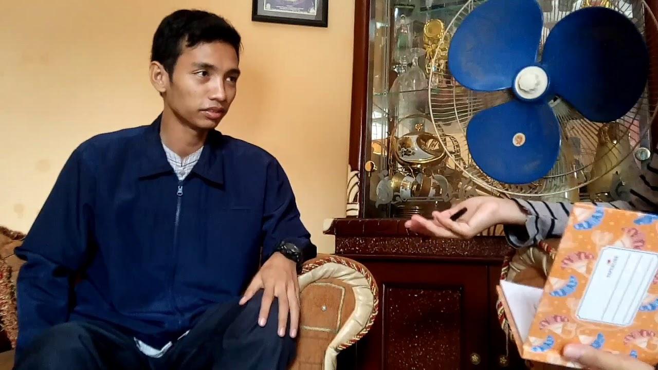 Wawancara Hak Dan Kewajiban Warga Negara Dengan Mahasiswa Youtube