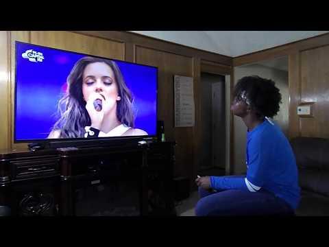 LITTLE MIX - SECRET LOVE SONG PERFORMANCE AT SUMMERTIME BALL (REACTION)