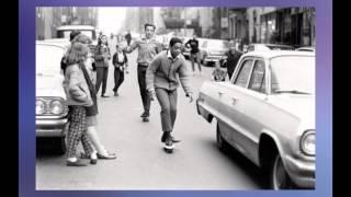 История возникновения скейтбординга / History of Skateboarding #1
