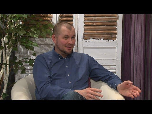 Muuttunut elämä - Timo Jäppinen osa 1