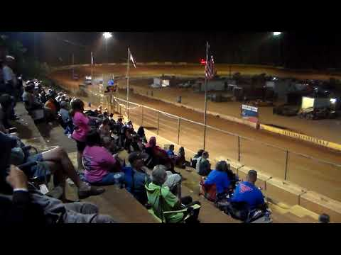 Friendship Motor Speedway (CAROLINA NO BULL SPRINTS) 6-2-18