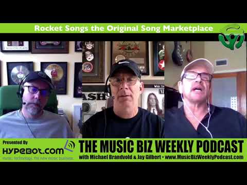 Ep 333 Rocket Songs the Original Song Marketplace