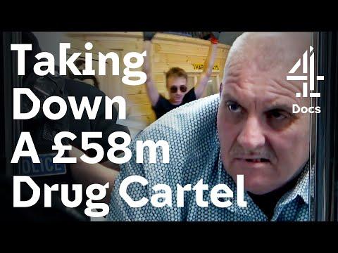 Police Intercept £58m Drug Haul | 24 Hours In Police Custody