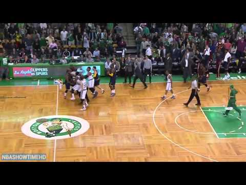 Cleveland Cavaliers vs Boston Celtics | Full Highlights | Game 4 | April 26, 2015 | NBA Playoffs