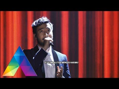 LIVE WITH TRIO LESTARI - Glenn Feat Vidi Aldiano Pada Satu Cinta