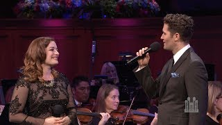 I Have Dreamed, from The King and I - Matthew Morrison & Laura Michelle Kelly