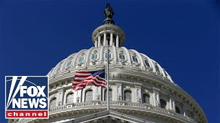 Toss-up states could alter balance of power in Senate