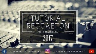 Como Hacer Una Pista de Reggaeton - 2017 - Tutorial #1 - Fl Studio 12