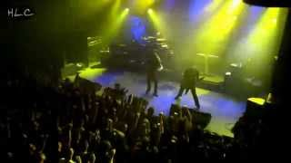 Dark Tranquillity - ThereIn [live 2014 @ Athens, Hellas]