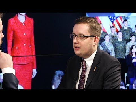 #RZECZOPOLITYCE: Robert Winnicki - Konferencja bliskowschodnia ma cele wojenne