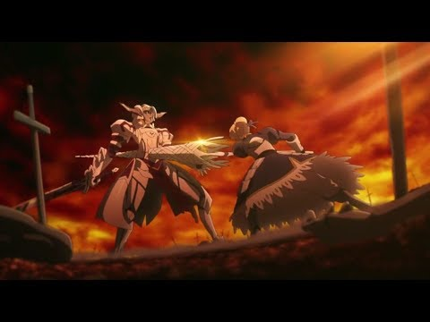 Fate Apocrypha - King Arthur vs Saber [HD]