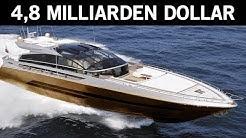 Die Teuerste Yacht Der Welt!
