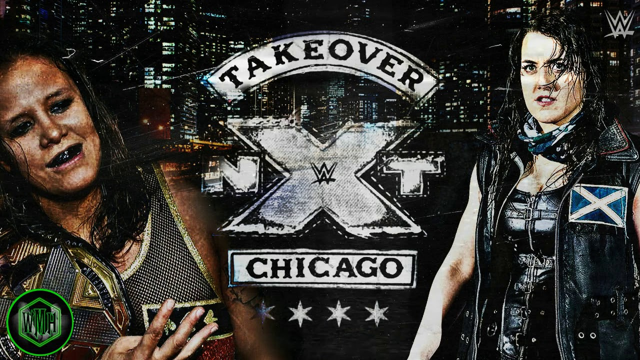 Wwe nxt takeover chicago 2018 1st official theme song wwe nxt takeover chicago 2018 1st official theme song uncomfortable m4hsunfo
