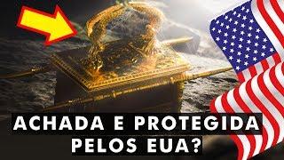 A ARCA da ALIANÇA - E se for verdade? thumbnail