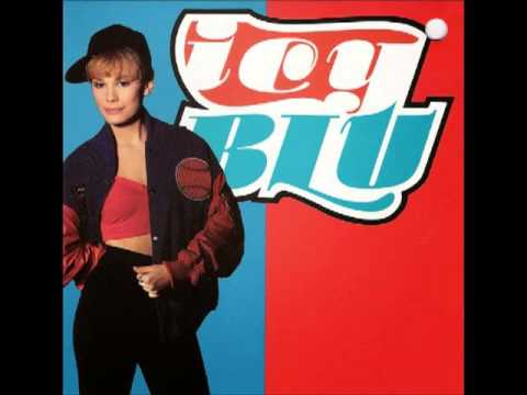 Icy Blu - I Wanna Be Your Girl