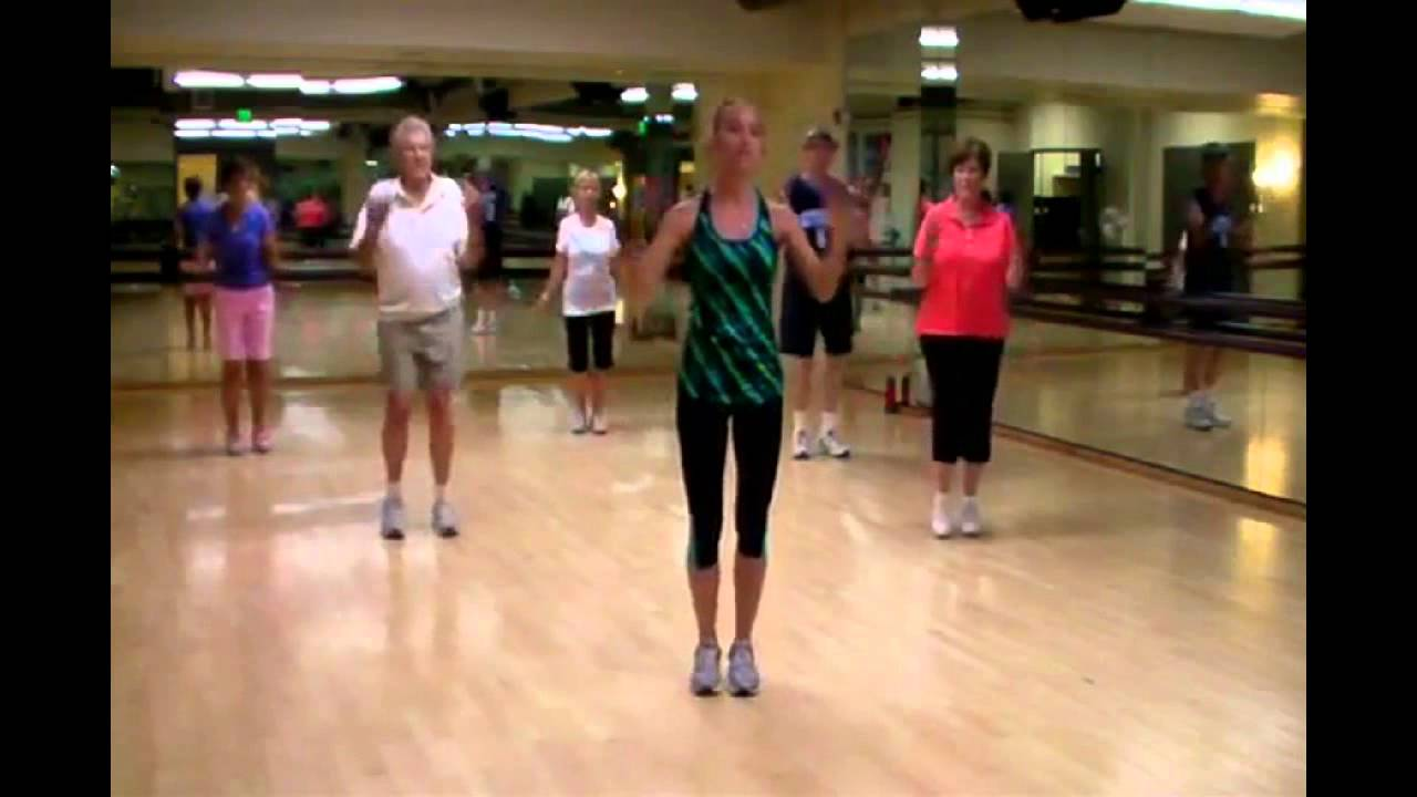 silver sneakers classic exercises