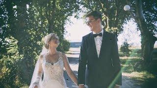 ❤️ Die Geschichte von Christina + Simon Hochzeitsfilm, Hochzeitsvideo (Kurzfilm)
